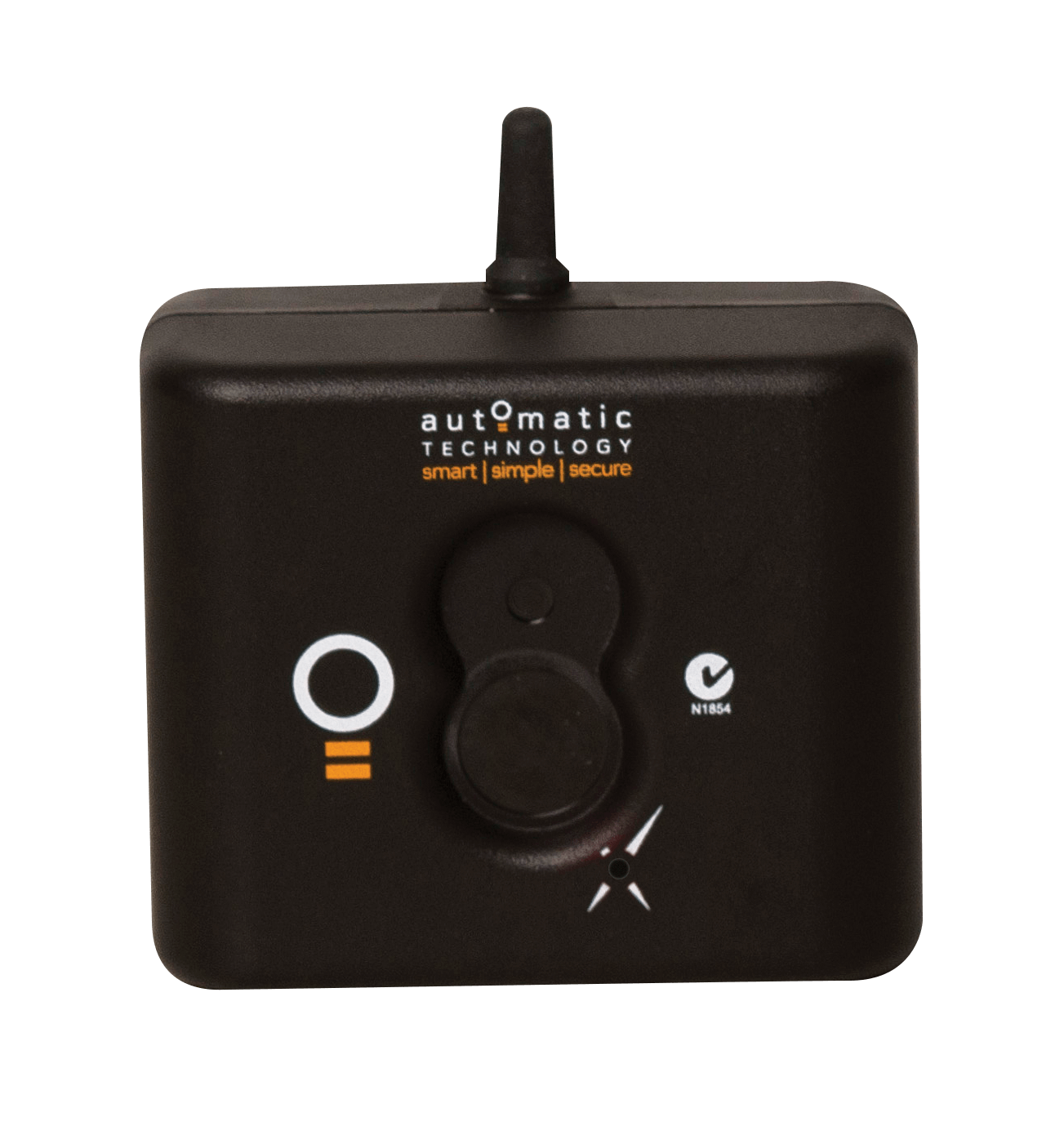 Wireless Safety Beam